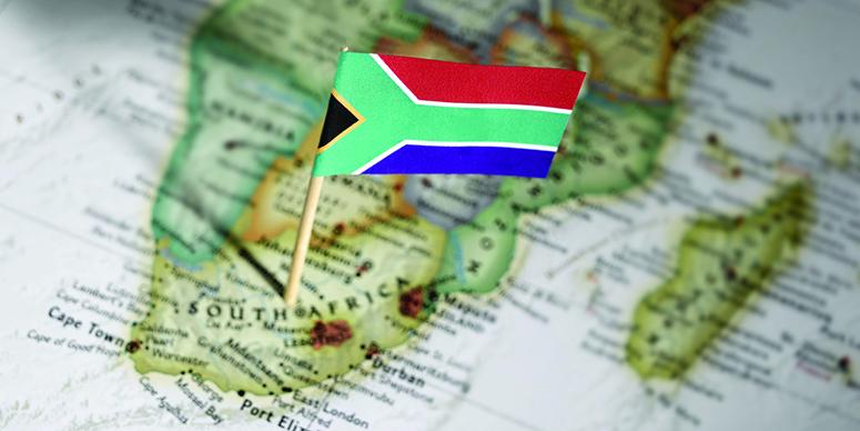 南非油气勘探热情重燃 大规模气田开发任重道远