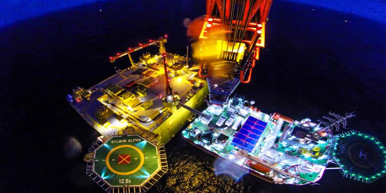 EC-DRILL技术 演绎高效控压钻井
