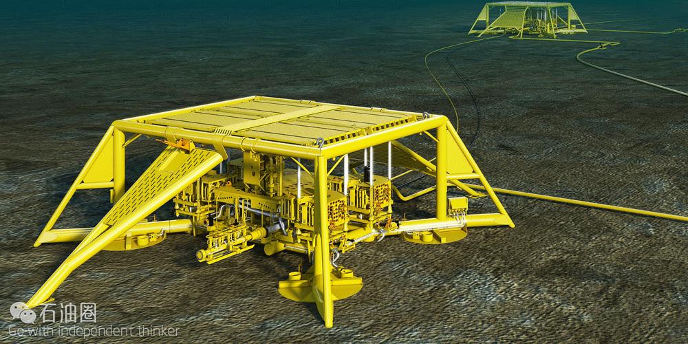 2016 OTC获奖技术 - Onesubsea公司HyFleX海底采油树系统