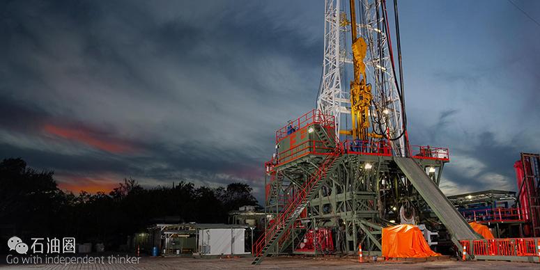 """EIA报告证明:谁推动了美国""""页岩气革命 """""""