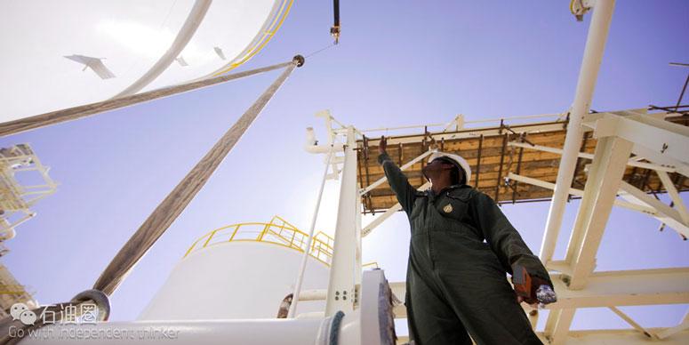 为何亚洲买家偏偏喜欢中东原油?