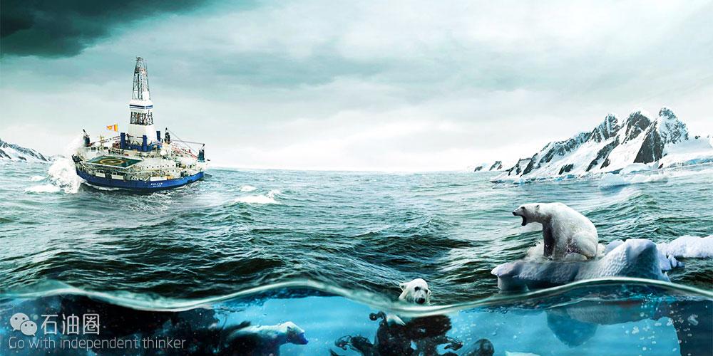 为什么大国都在争夺北极?千亿商机原来是这样