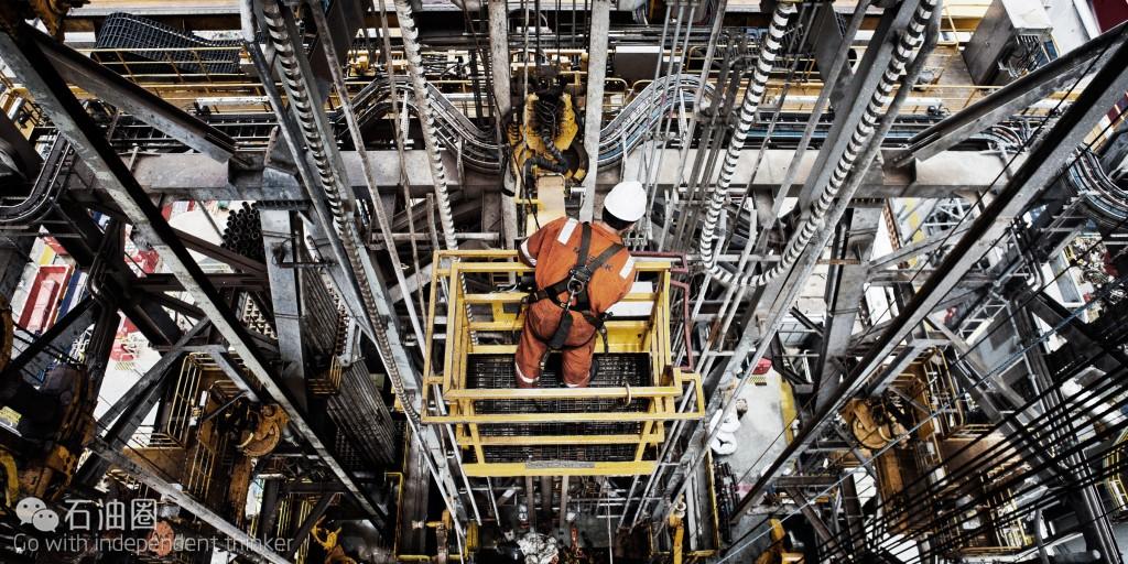 降本增效:油气行业如何打造一流的供应链