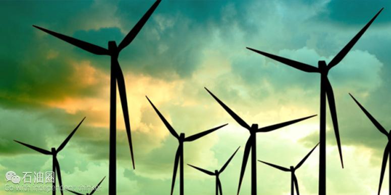 涨姿势! DNV GL带来海上风电提高采收率技术