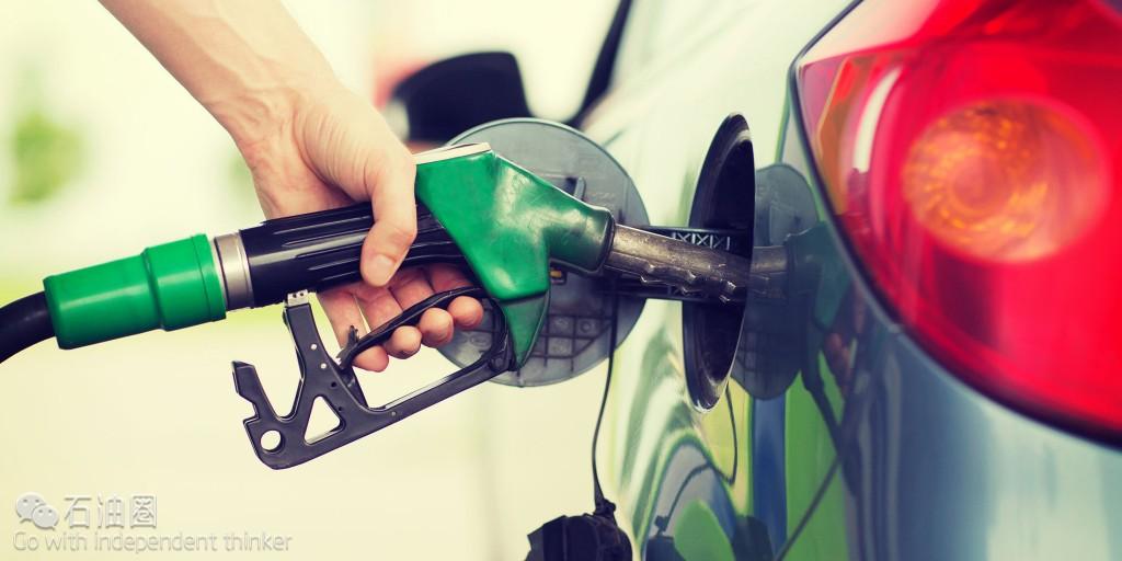 汽油需求推高油价?原来只是混淆视听的红鲱鱼