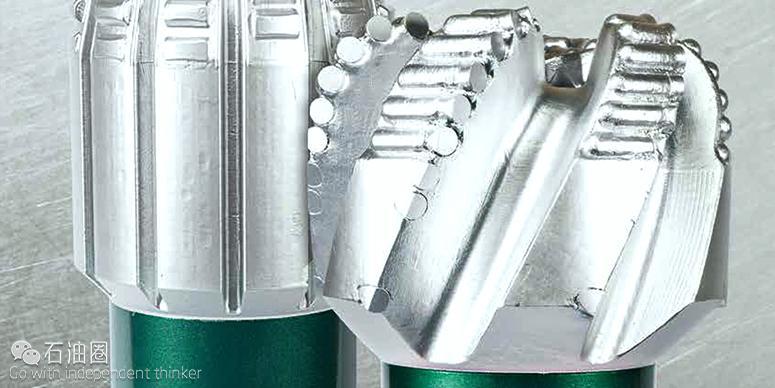 提速降本又一利器 Varel带来全新IMax钻头