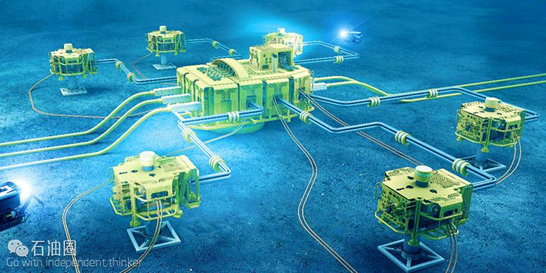 GE 再发力! 带来持久保护的海底井口设备