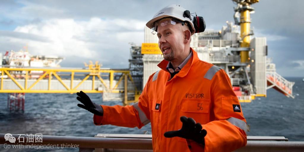 挪威Aker BP:探寻联盟机制 应对石油危机不裁员