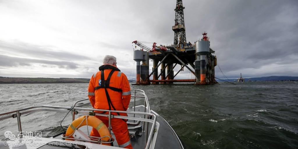 低油价油服前景仍被看好 市场潜力究竟在哪里?