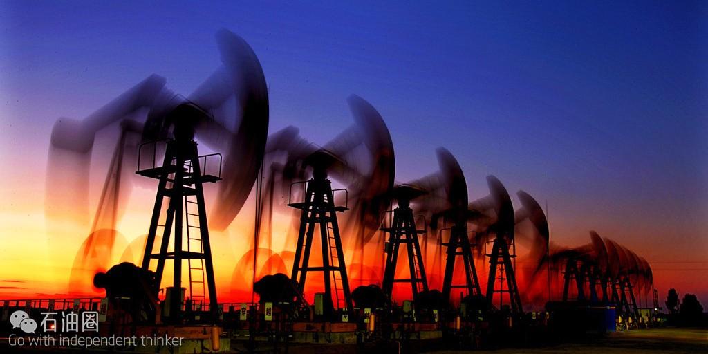 页岩油产量哪家强:一个页岩油盆地的孤独斗争