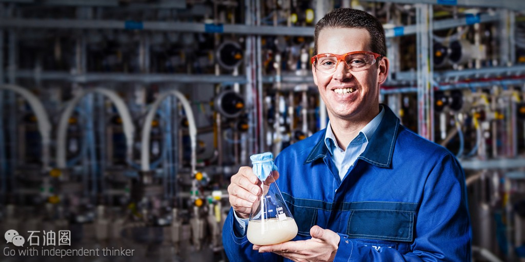 纳米技术低价化 或将谱写油气上游新篇章
