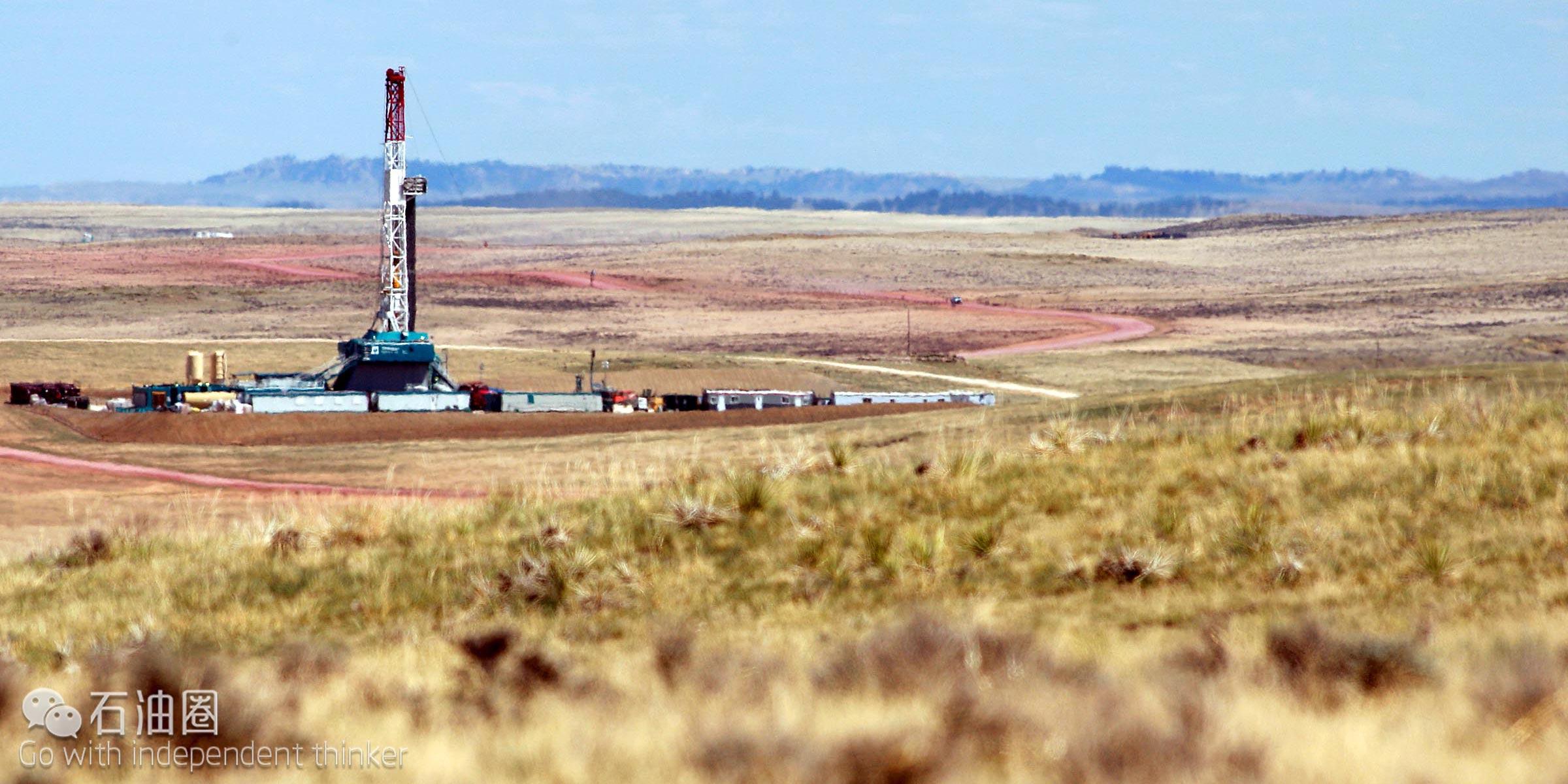 """石油行业如何应对裁员浪潮后的""""人力危机"""""""