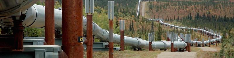 中游产业:未来油气繁荣支点