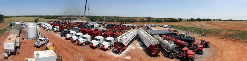 降本增效:打造油气行业一流产业链