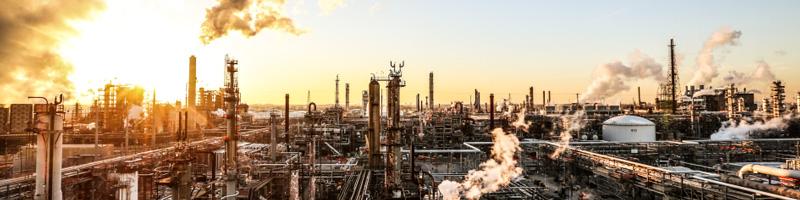石化产业:全球油气下游遍地开花