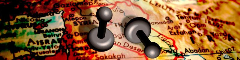区域政治经济:构筑石油战略版图