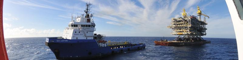 热点聚焦—探寻国际重大油气资源发现