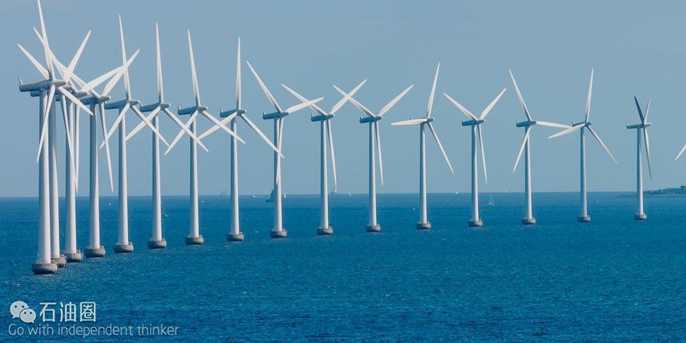 国际石油巨头如何撒网新能源业务