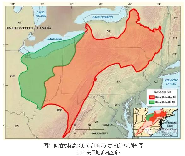 【震旦专题】全面解读美国陆上最长水平段页岩气井