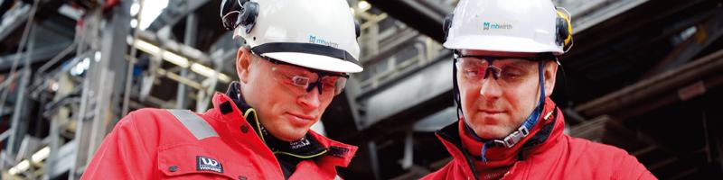 指点江山—洞悉油气领域的国际新动态