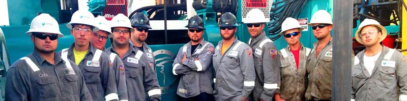 就业裁员:油气人力资源的更迭
