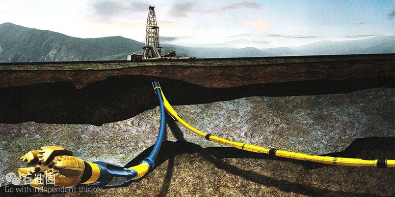 旋转导向钻井:安东引领技术新走向