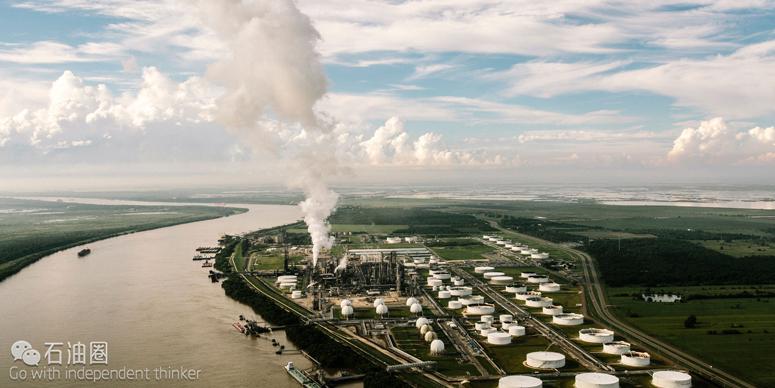 石油巨头的噩梦!海岸管道的腐蚀危机