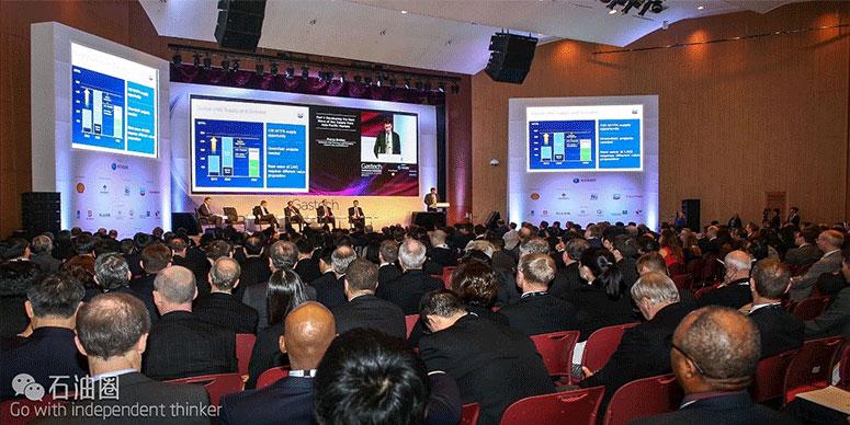 Gastech: Samcheok迎风而上 打造27万方超大型LNG储罐