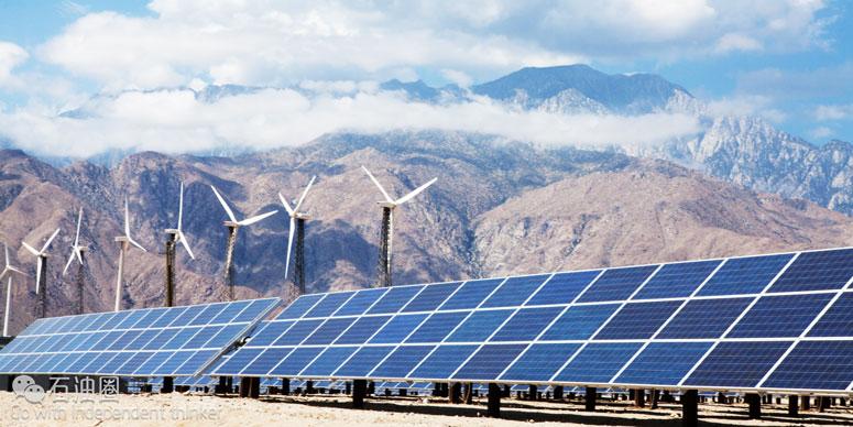 壳牌CEO:新一轮能源转型,石油业最需要什么?