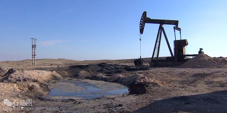 解秘|全球恐怖组织ISIS与石油那些事