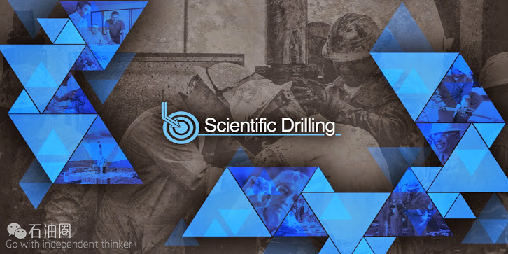 Scientific Drilling:井位控制最佳伴侣