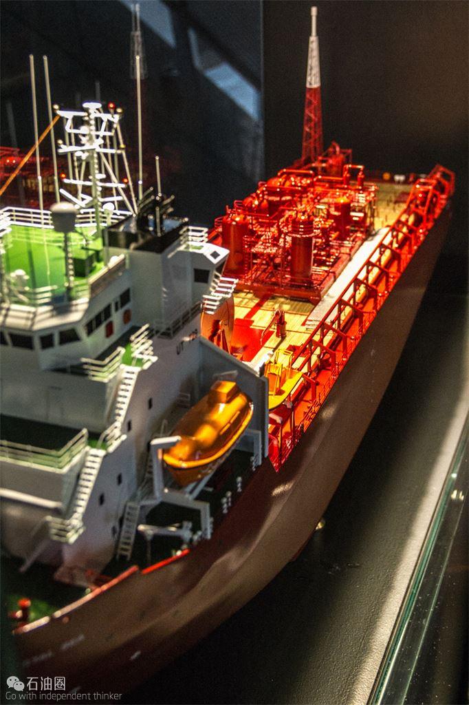 Crystal Sea IMO No: 9116761 - Well Stimulation / Testing Vessel - 01