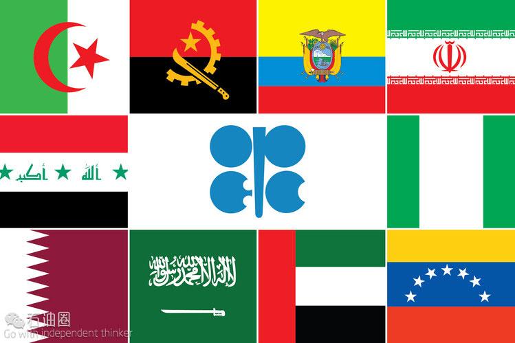 维护原油市场稳定 OPEC56年进化史