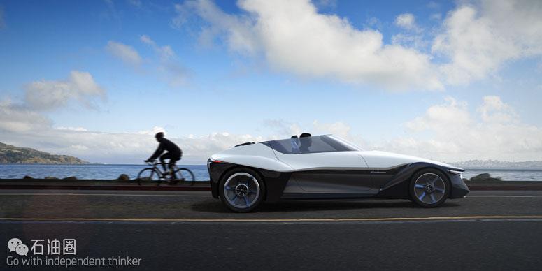 放眼天然气能源 清洁交通技术不只纯电动