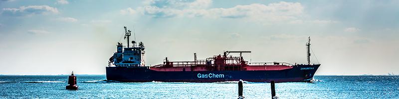 海洋工程船舶