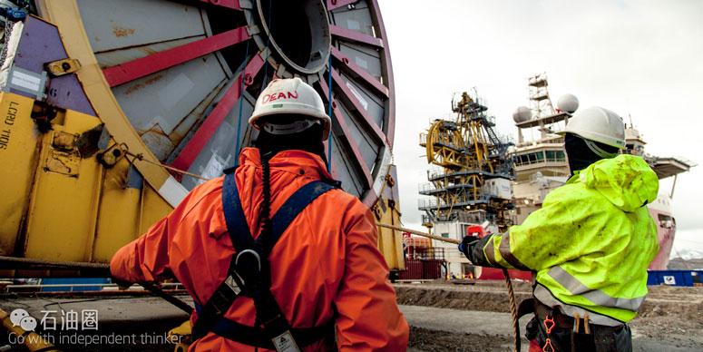 德勤报告:2017年石油业情况有变