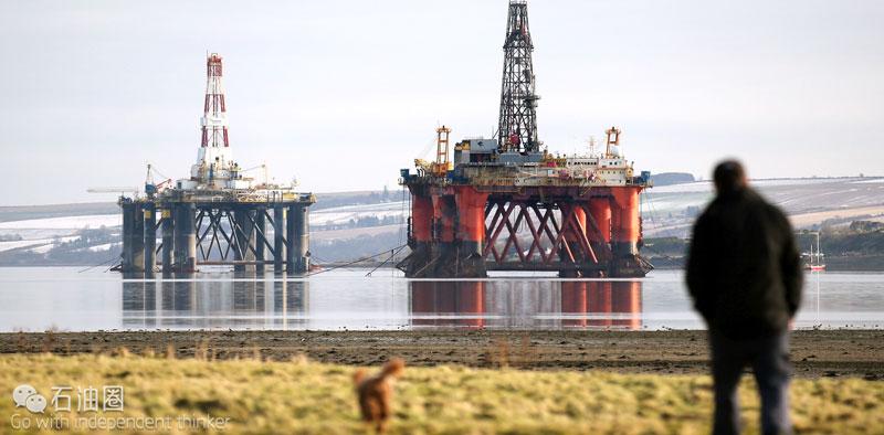 北海油商:产量逆袭还将持续多久?
