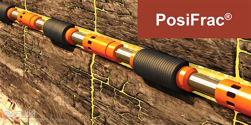 PosiFrac多级压裂系统:压裂部件任尔选