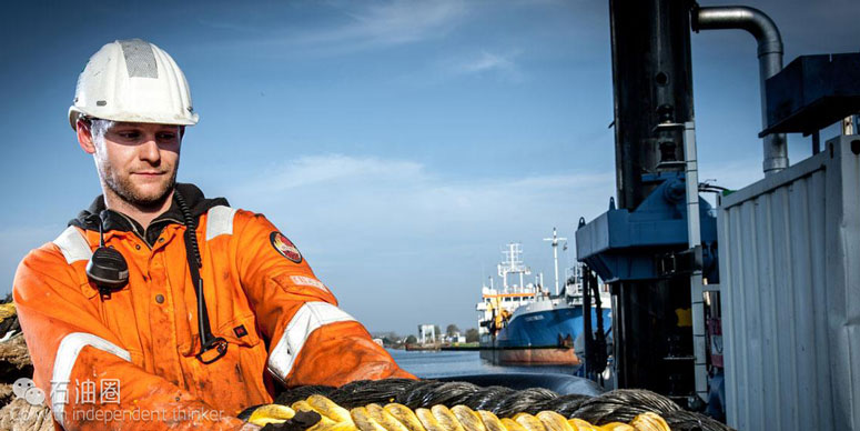 麦肯锡:纯干货!如何降低50%海上钻井成本
