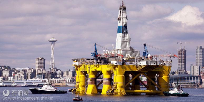 海上钻井业将面临最糟境遇 就在2017年!