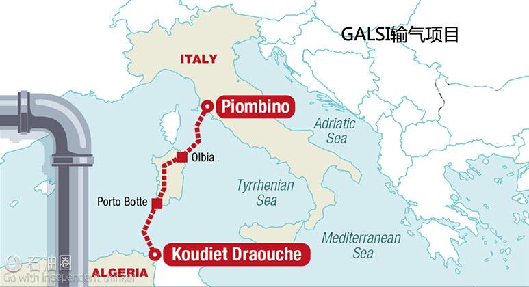 全球10大天然气管道项目一览(上)