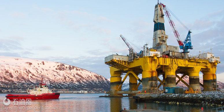 终极话题:石油究竟还能开采多少年? 版权声明:稿件为石油圈(www.oilsns.com)原创编译,未经许可不得转载,否则将追究法律责任。