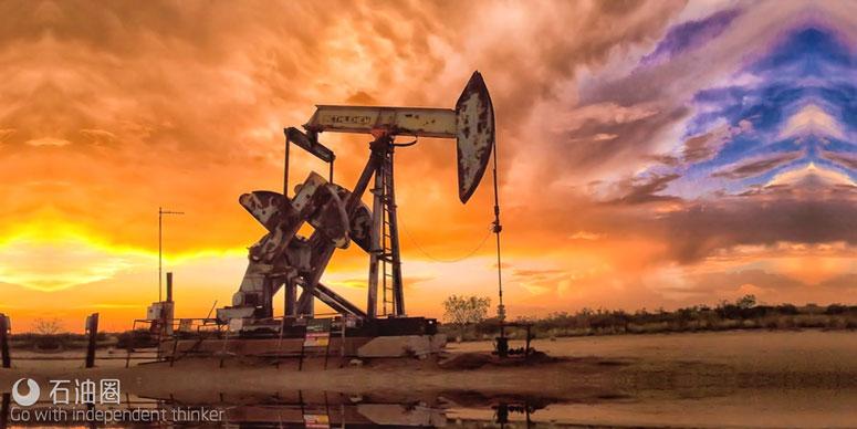 终极话题:石油究竟还能供我们开采多少年?