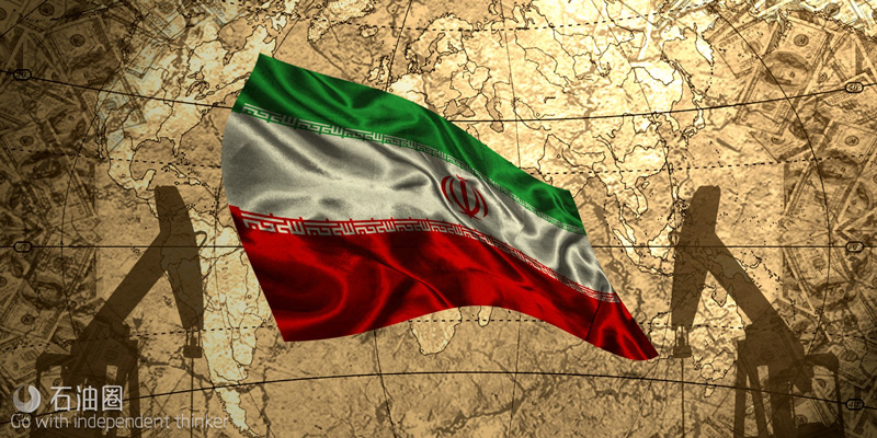 """""""后制裁元年""""伊朗新石油合同的框架解读与实施展望"""