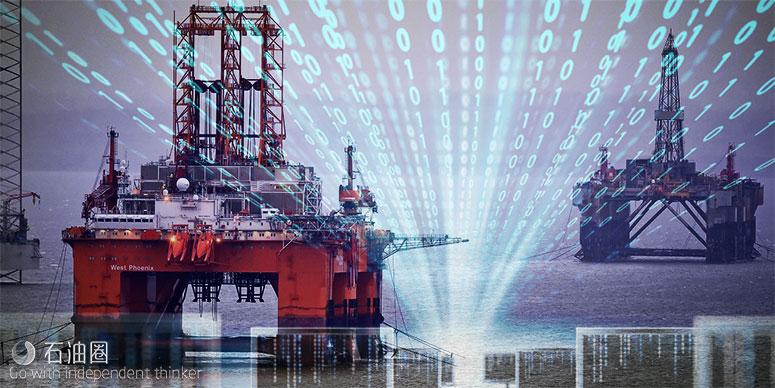 高效钻井助力低油价逆行者:数字化系统篇