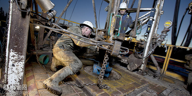 高效钻井助力低油价逆行者:扶正器篇