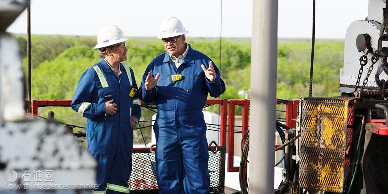 OPEC跳入减产陷阱 页岩油成最大赢家?