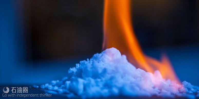 天然气水合物开采技术研究进展及思考