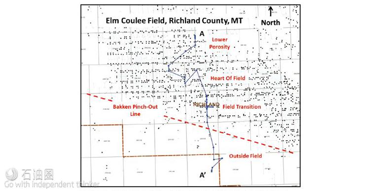 ES Xplore震电技术精确瞄准储层流体