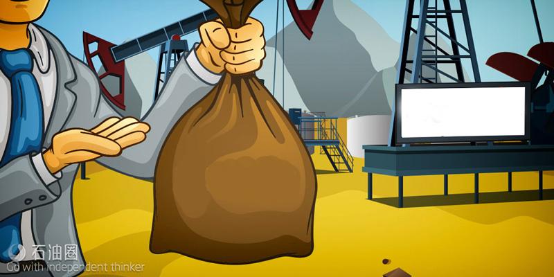 2017能源达沃斯:油市究竟会掌控在谁的手里?